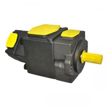 Yuken PV2R14-6-153-F-RAAA-31 Double Vane pump