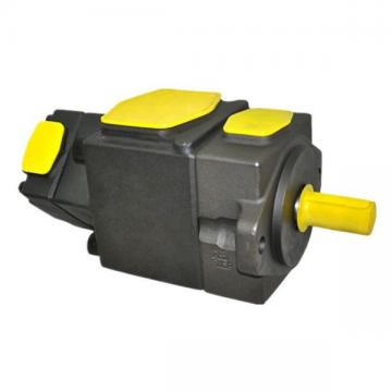 Yuken  PV2R23-65-116-F-RAAA-41 Double Vane pump