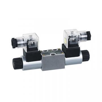 Rexroth 4WE10F(A.B)3X/CG24N9K4 Solenoid directional valve