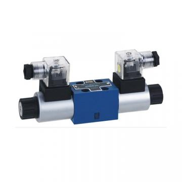 Rexroth 4WE10W3X/CG24N9K4 Solenoid directional valve