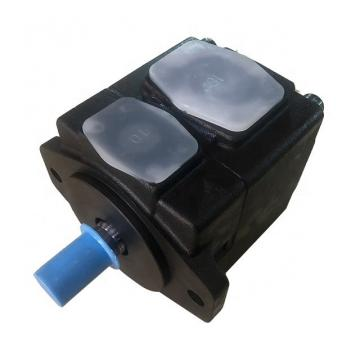 Yuken PV2R1-19-L-RAB-4222              single Vane pump