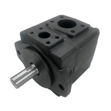Yuken PV2R4-136-F-LAA-4222  single Vane pump