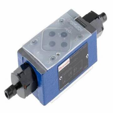 Rexroth Z2FS22-8-3X/S2 THROTTLE VALVE