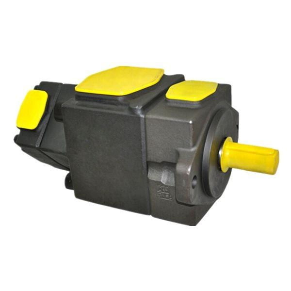 Yuken PV2R14-10-200-F-RAAA-31 Double Vane pump #1 image