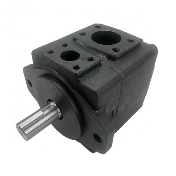 Yuken PV2R1-19-F-RAA-422                single Vane pump #2 image