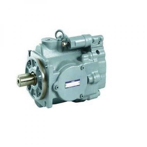 Yuken A90-F-R-01/04-C-K-A-32 Piston pump #1 image