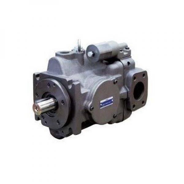 Yuken A90-F-R-01/04-C-K-A-32 Piston pump #2 image